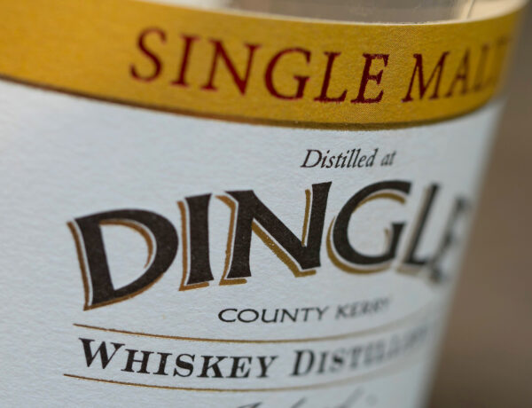 Dingle single malt, Supervalu release