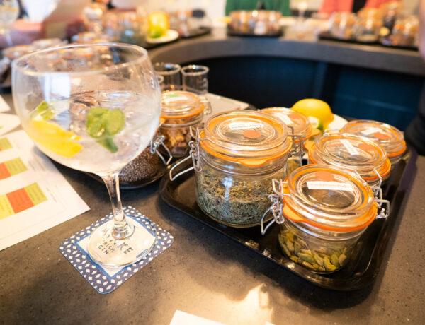 Clonakilty distillery gin school