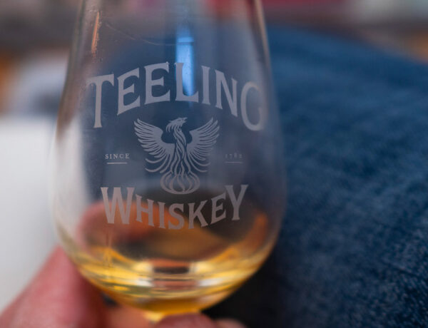 Teeling 24-year-old single malt