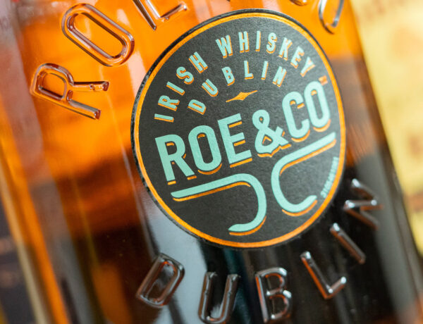 Roe & Co whiskeys