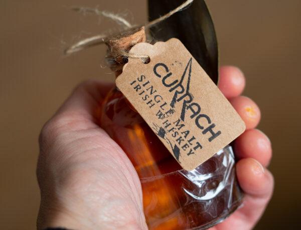 Currach whiskey