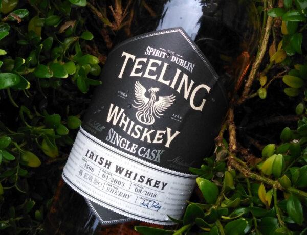 Teeling 15-year-old single malt