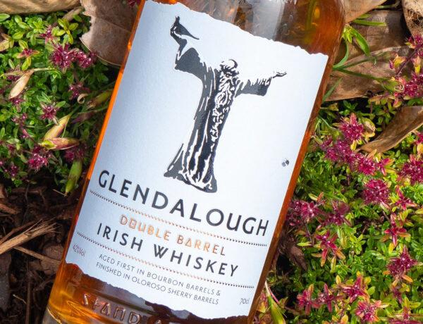 Glendalough Double Barrel single grain