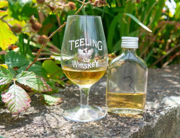 Teeling An Púcán single cask