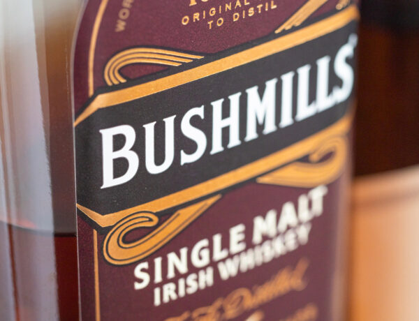 Bushmills 16-year-old single malt