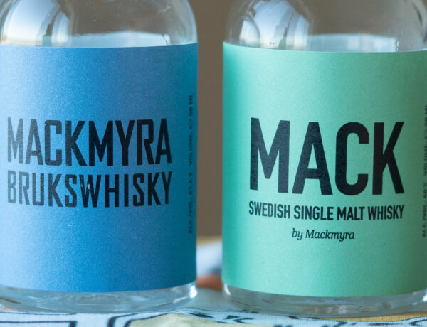 Mackmyra core range