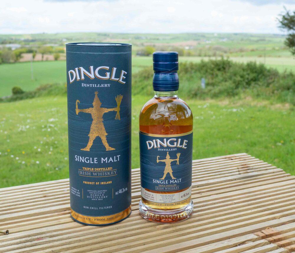 Dingle core range single malt