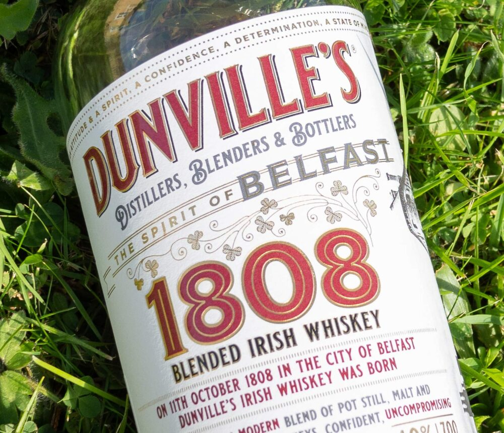 Dunville's 1808